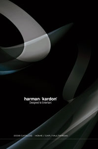 Harman Kardon Home Car Multimedia 2008