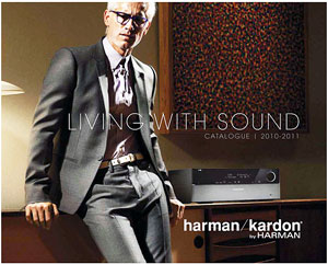 Harman Kardon Living With Sound