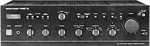 Harman Kardon PM665VXi