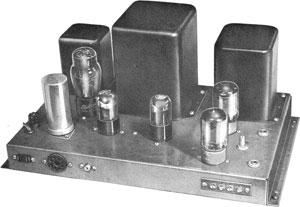 Heathkit W-4AM
