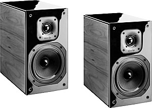 Indiana line diva 255 manual 2 way loudspeaker system - Indiana line diva 252 test ...