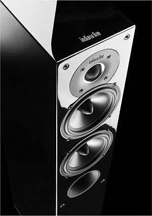 Indiana Line Speaker Systems