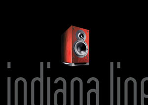 Indiana Line Speaker Systems 2010