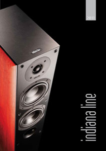 Indiana Line Speaker Systems 2011