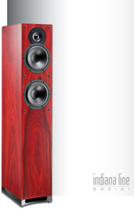 Indiana Line Speaker Systems 2012