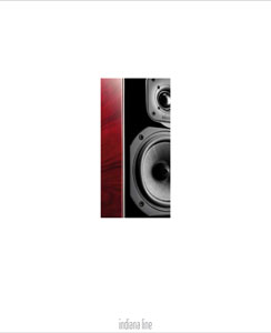 Indiana Line Speaker Systems 2013