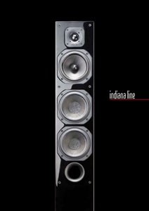 Indiana Line Speaker Systems 2014