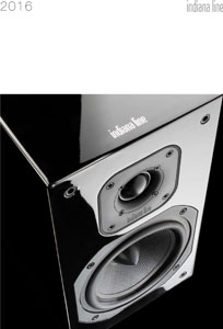 Indiana Line Speaker Systems 2016