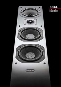 Indiana Line Speaker Systems 2017