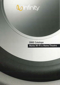 Infinity Home Hi-Fi and Home Theatre 2002