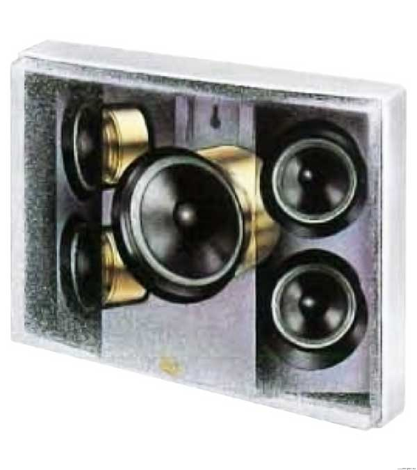 infinity surround speakers. infinity p-qps quadrapole surround speaker speakers u