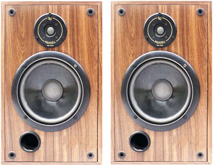 Infinity Sm 85 Manual Studio Monitor Series