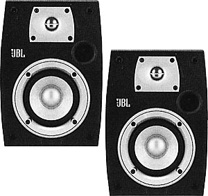 JBL N26 - Manual - 2-Way Loudspeaker System - HiFi Engine
