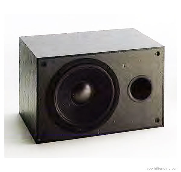 jbl psw1000 manual active subwoofer system hifi engine Psw101b Psw101b