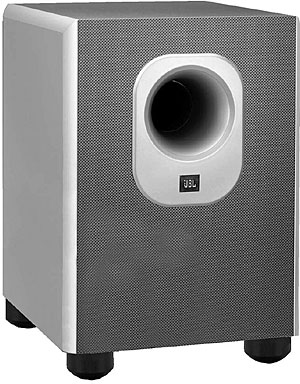 Jbl Sub300 Manual Powered Subwoofer System Hifi Engine