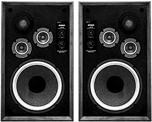 Jensen Ls 5 Manual 3 Way Loudspeaker System Hifi Engine