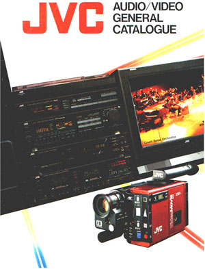 JVC Audio Video General