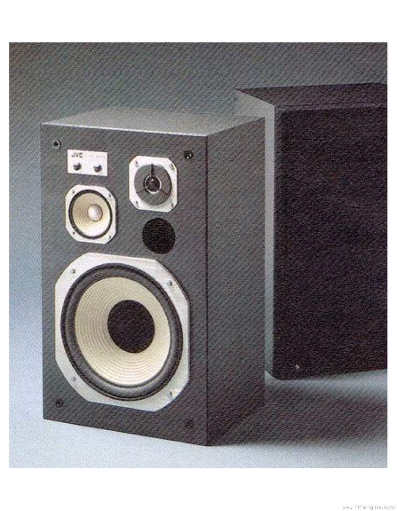 jvc sk 1000 manual bass reflex loudspeaker system. Black Bedroom Furniture Sets. Home Design Ideas