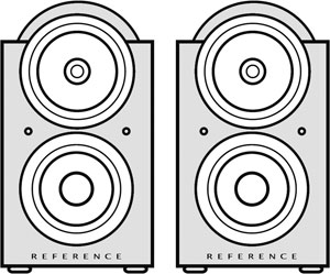 KEF Reference 201