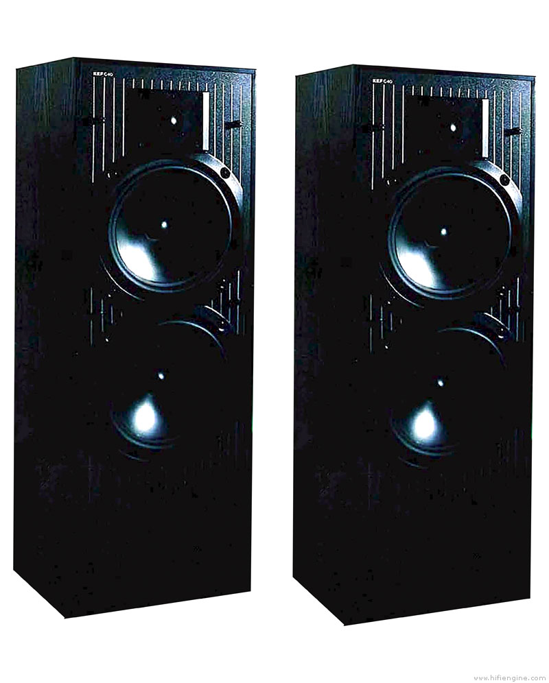 411854 Polk Audio Monitor 40 Series Ii Dimensions Crafts on three way loudspeaker polk audio