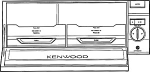 Kenwood DP-J2070