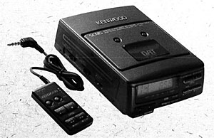 Kenwood DX-7