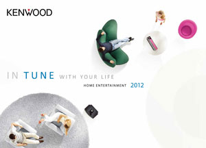 Kenwood Home Entertainment 2012