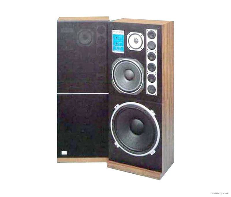 Kenwood Ls-p9000 - Manual - Loudspeaker System