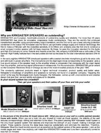 Kirksaeter Products