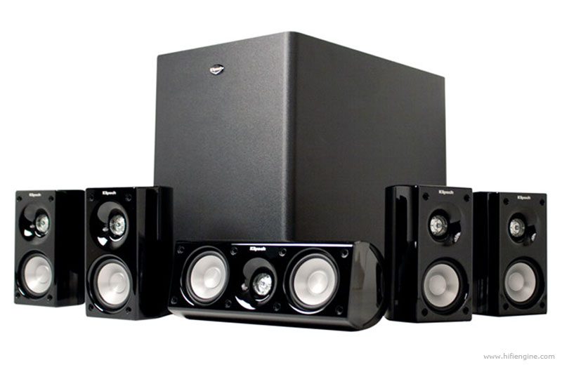 klipsch manuals hifi engine. Black Bedroom Furniture Sets. Home Design Ideas
