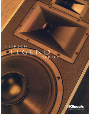 Klipsch Legend Series