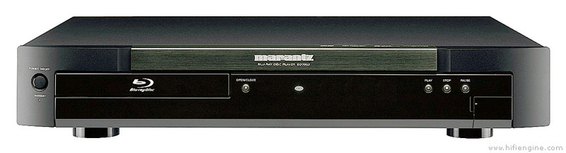 Marantz Bd7003 - Manual - Blu-ray Disc Player