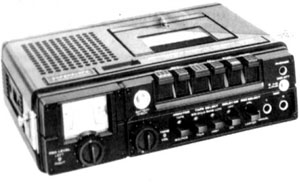 Superscope CD-330