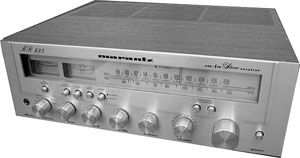 Marantz MR235