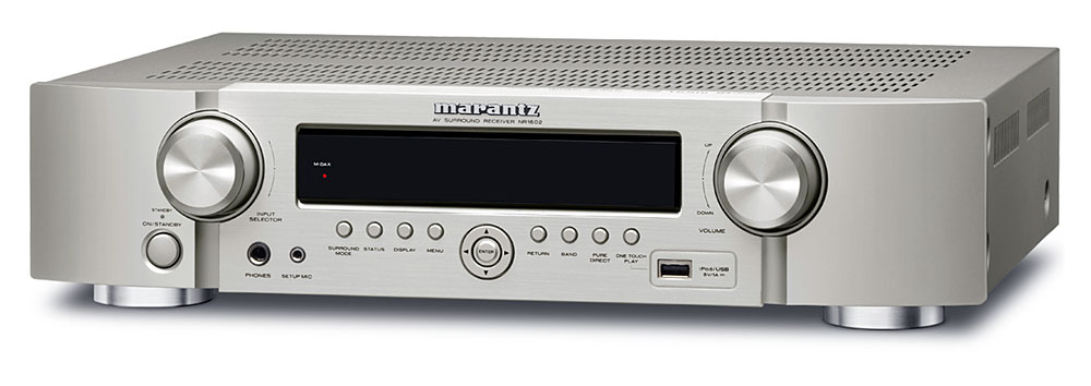 marantz nr1602 manual av surround receiver hifi engine rh hifiengine com  marantz nr1602 manual pdf