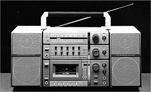 Marantz PH-32