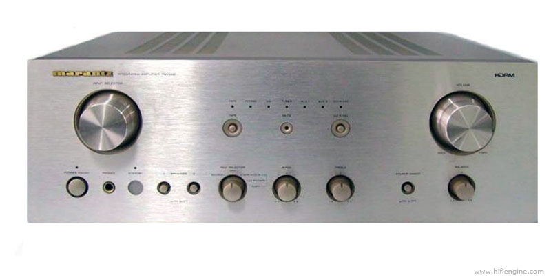 marantz pm7000 - manual