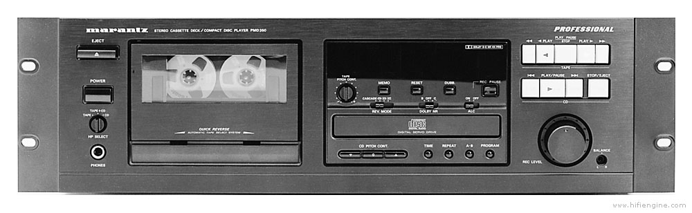 marantz pmd350 manual combination cd player  cassette deck hifi engine Nakamichi Dragon Nakamichi Logo