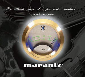Marantz Reference Series