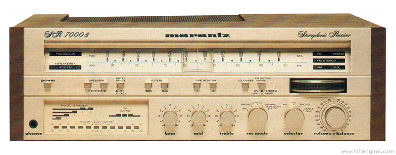 marantz sr 82 user manual