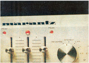 Marantz We Sound Better