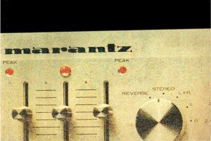 Marantz We Sound Better 1978
