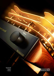 Mastersound Amplifiers 2015