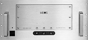 Melos Audio Triode Plus