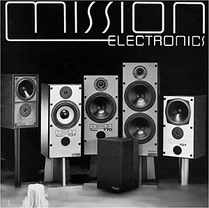 Mission Loudspeakers