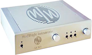 Modwright Instruments LS 36.5