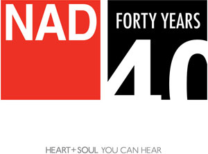 NAD Forty Years