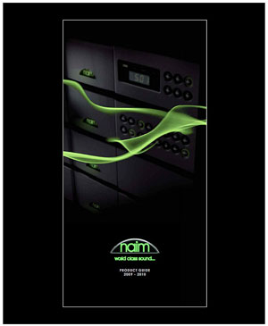 Naim Product Guide