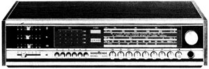 Nordmende Stereo 5005