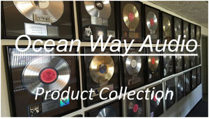 Ocean Way Audio Collection